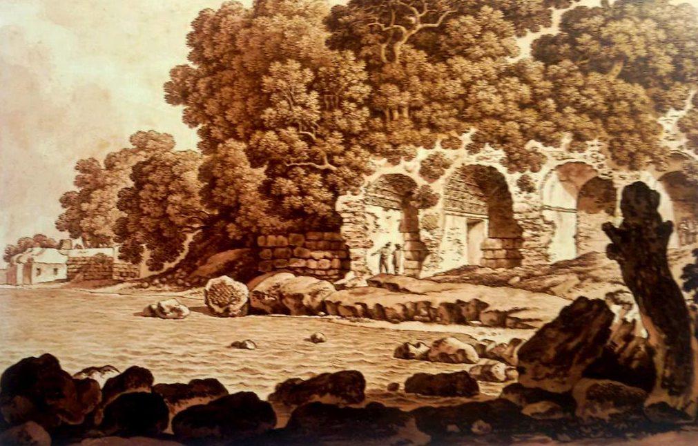 marina-di-castellone-stucchi-epoca-romana-formia-formiae-webprogens